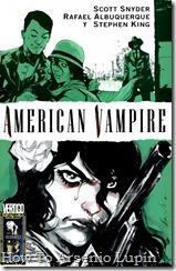 P00005 - American Vampire #5