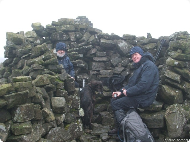 knipes in the cairn