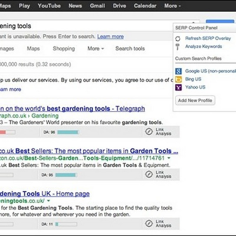 How To Get Backlinks From Authoritative Websites?