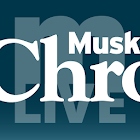 Muskegon Chronicle icon