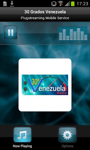 30 Grados Venezuela
