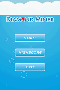 Diamond Miner - screenshot thumbnail
