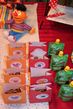 Elmo Cake Pops Directions