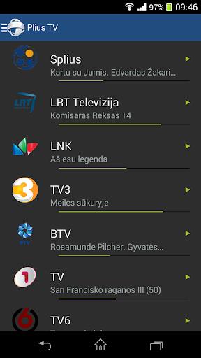 Plius.TV