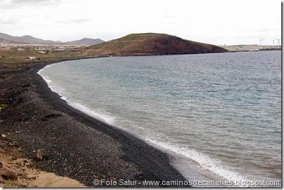 8050 Costa de Arinaga(Playa de Vargas)