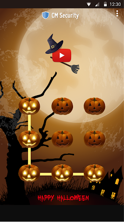 AppLock Theme - Halloween 1.0.2 screenshot 5804