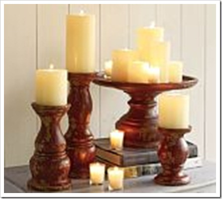 A Walk In The Countryside Pottery Barn Inspired Candle