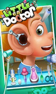 Little Ear Doctor - screenshot thumbnail