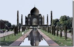 Taj Mahal  Exclusive  Pictures