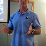 Dolan Ebersole, Geologist NOAA