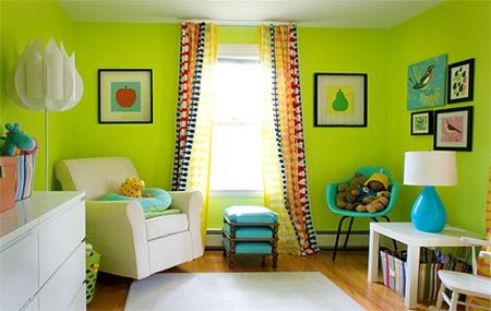 Bright-lime-nursery