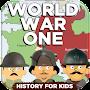 World War One - WW1 For Kids