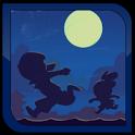 Ninja Run Online icon