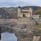 La Loire au château de la Roche photo #799