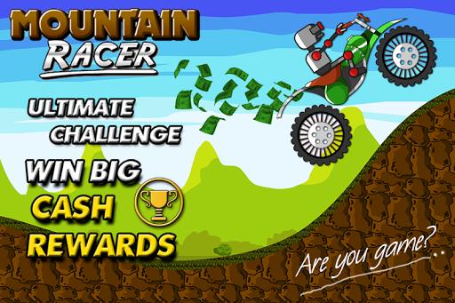Mountain Racer Hill Climb Free