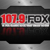 107.9 The Fox