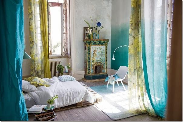 case e interni - colore turchese (7)