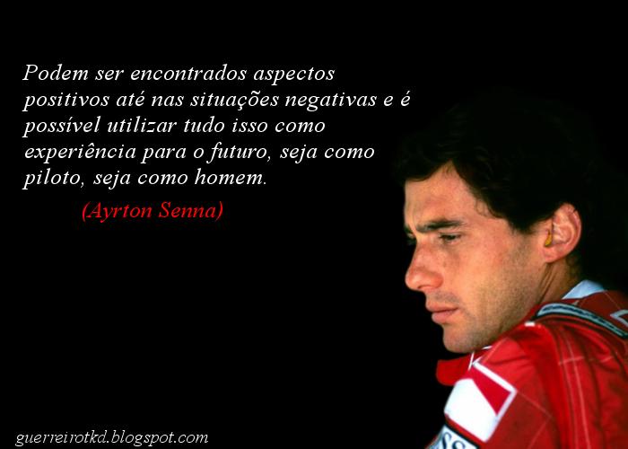 Frases Do Ayrton Senna Quotes Links