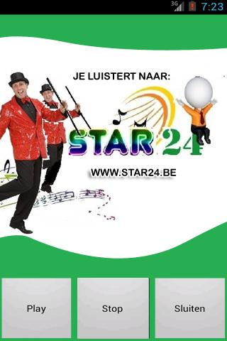 Star24.be