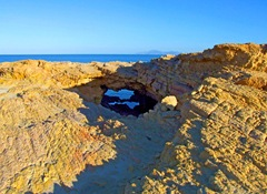 EYE OF DEVIL - KOUFONISIA