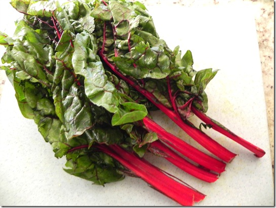 red-chard