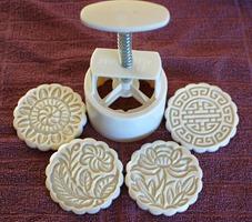 mooncake press