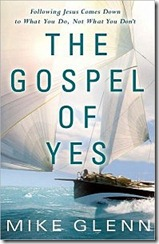 Gospel-of-Yes-by-Mike-Glenn