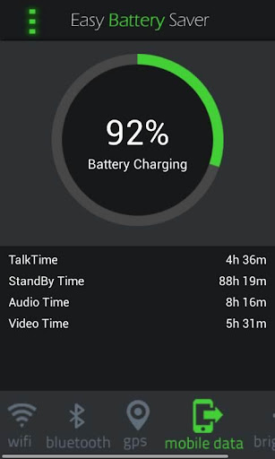 2Plus Battery Saver