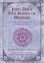 Cinco livros de mistério Liber Mysteriorum Quintus Appendice