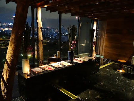 Spa Thailanda: So Sofitel Spa