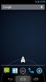 Home Button Launcher Screenshot 1