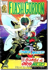 P00002 - Flash Gordon v2 #13