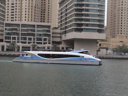 Cruise in Dubai