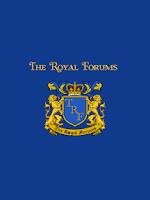 Screenshot of Royals Community