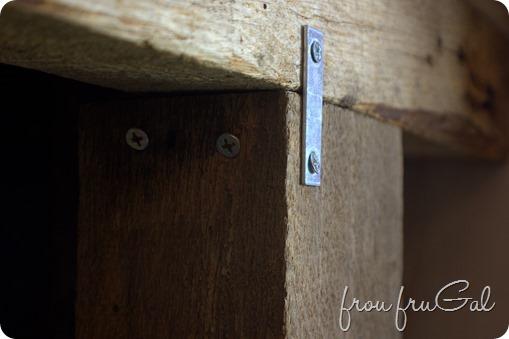 Toenail screws