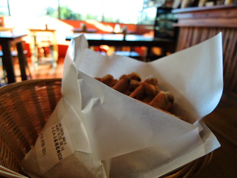 UNO COFFEE 舞弄咖啡館的紅豆麻糬烈日鬆餅.jpg