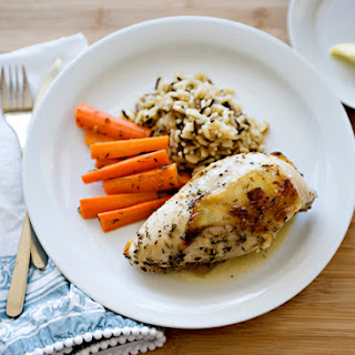 Herbes De Provence Chicken Recipe