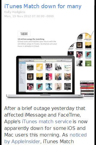 玩免費新聞APP|下載All Technology & Gadget News app不用錢|硬是要APP