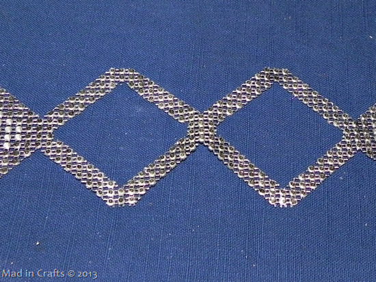 cut out pattern