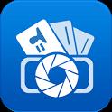 名片王中王(免費版)—專業名片識別管理 icon