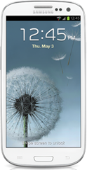 Samsung Galaxy S III for Verizon now receives Android 4.1 Jelly Bean software update
