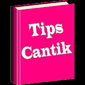 Buku Pintar - Tips Cantik