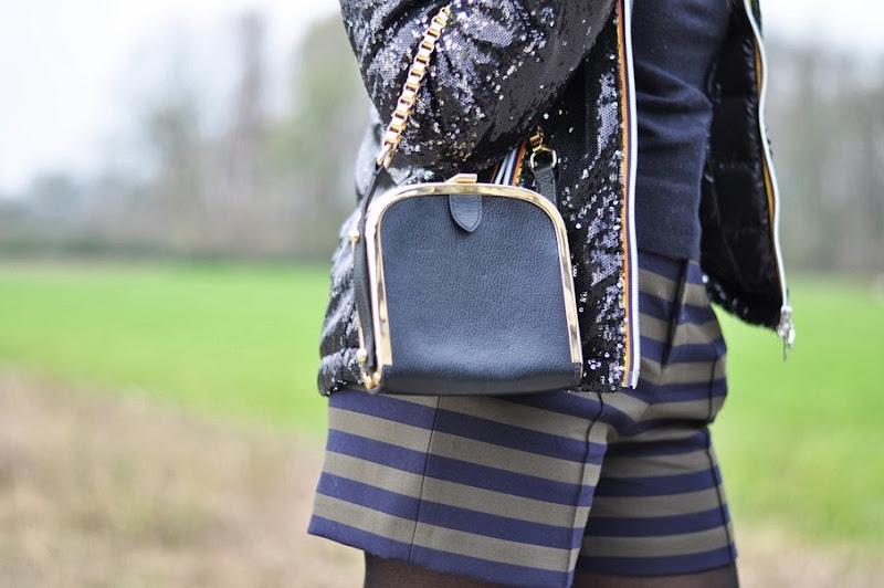 outfit, k-way, tendende fall winter 2013, italian fashion bloggers, fashion bloggers, street style, zagufashion, valentina coco, i migliori fashion blogger italiani