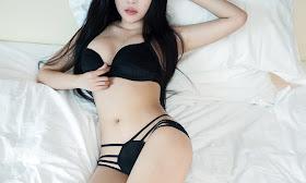 Lin Qing Er – TuiGirl No.82 [28P52M]
