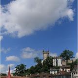 Luegislandturm