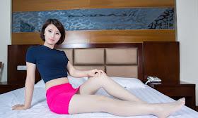 ISHOW No.059 Qing Qing 青青 [38P]