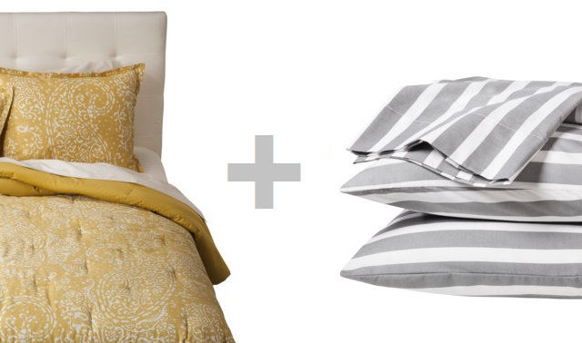 guest room bedding options