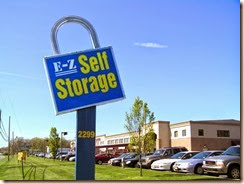 EZ Self Storage