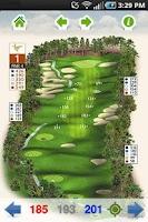 Screenshot of Southern Dunes Golf & CC