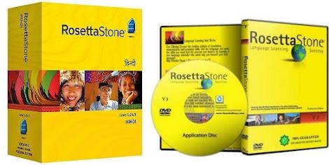 Rosetta Stone Hindi Hind 250 Curso Multimedia Curso